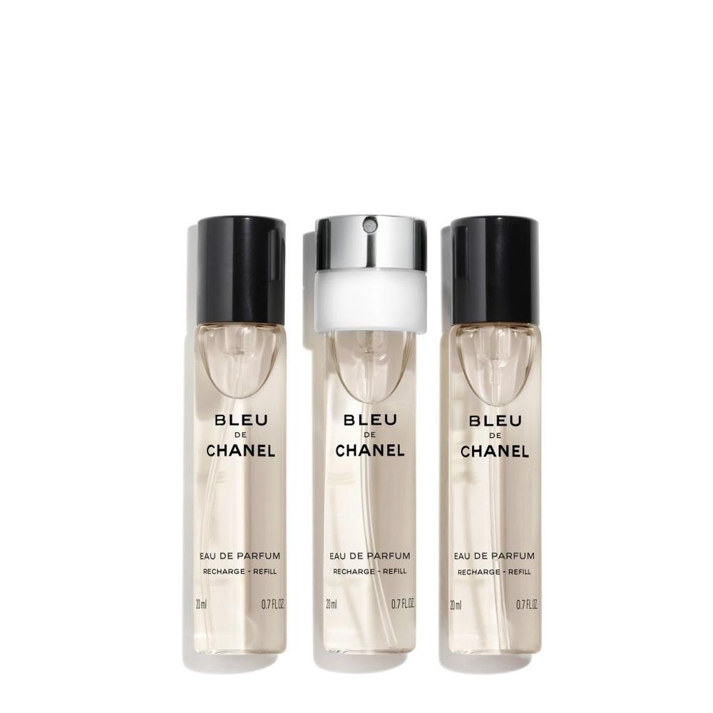 Chanel Bleu De Chanel Eau De Parfum Vaporisateur De Voyage