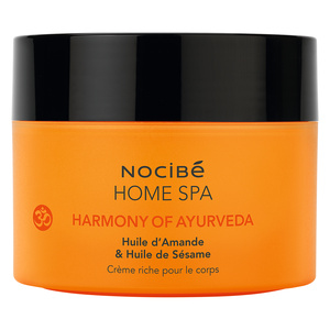 Home Spa - Harmony of Ayurveda Crème riche pour le corps -