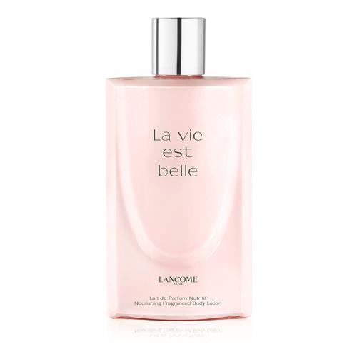 Belle Est Lait De Parfum La Vie Nutritif m08nNw