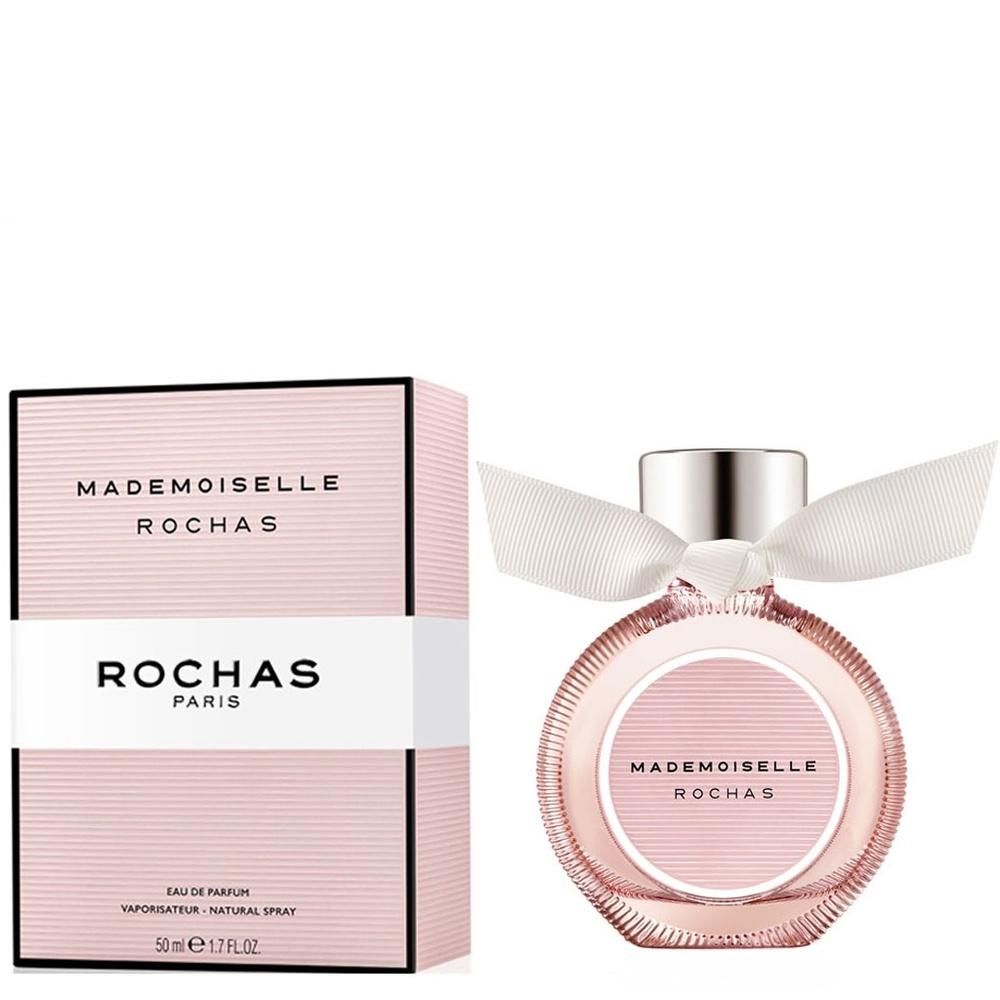 Mademoiselle Rochas Eau de Parfum