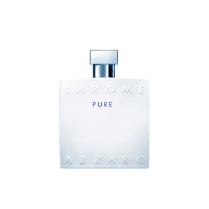 AzzaroAzzaro Chrome PureEau de Toilette