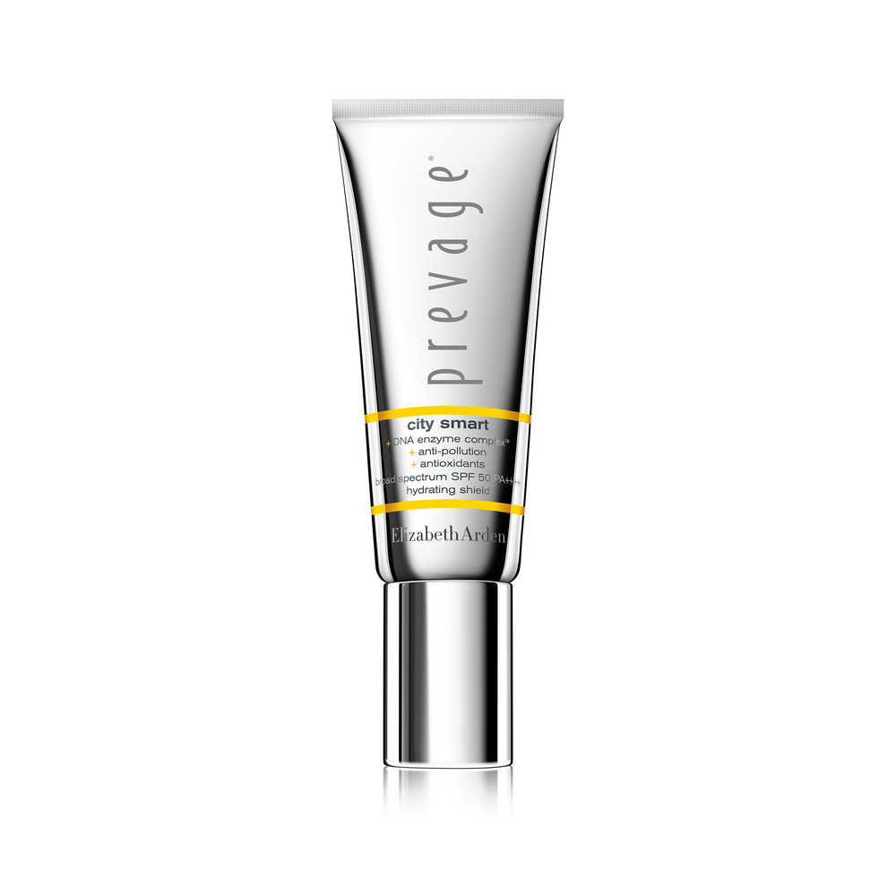 PREVAGE® City Smart Bouclier Hydratant IPS 50 à large spectre