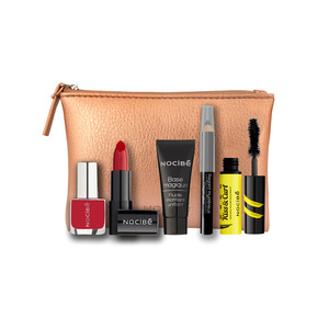 All I want for my make-upKit essentiel maquillage
