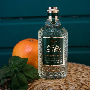 4711 Acqua Colonia Eau de Cologne Orange & Basilic 170ml