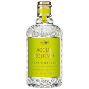 Acqua Colonia citon vert & noix de muscade
