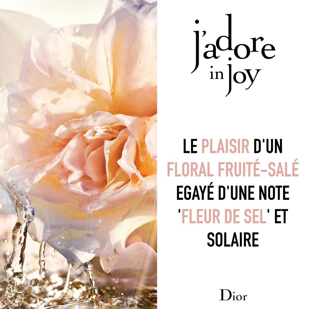 Eau De Joy J'adore In Toilette tQxrhdsCB