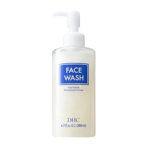 Face Wash Nettoyant doux purifiant