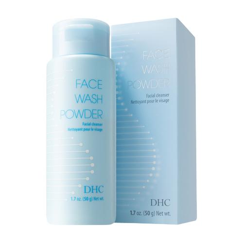 Face Wash Powder Poudre nettoyante pureté pour le visage