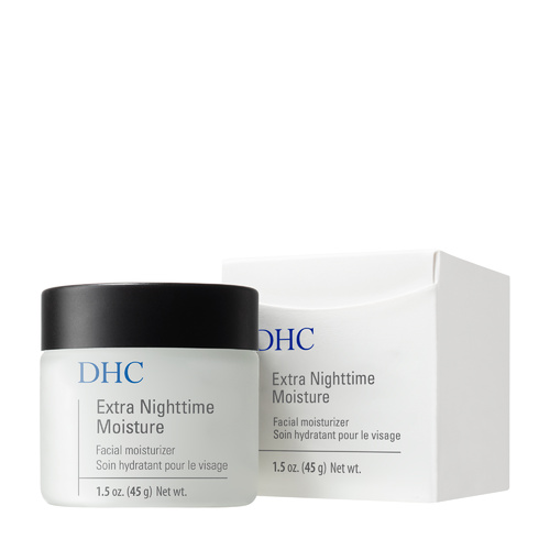 Extra Nighttime Moisture Crème de nuit hydratation et nutrition