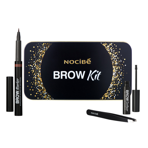 Brow Kit Kit sourcils parfaits