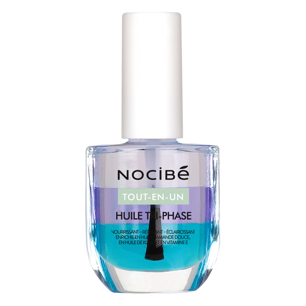Huile Triphase Vernis à ongles