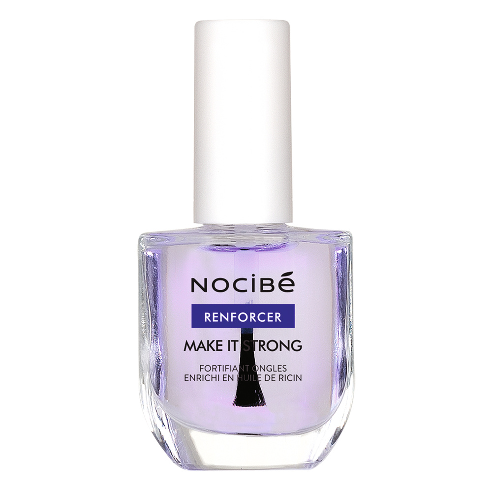 Fortifiant Ongles Vernis à ongles Make it Strong