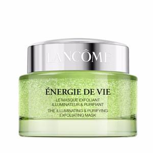 Énergie De Vie Le Masque ExfoliantMasque Exfoliant Illuminateur et Purifiant