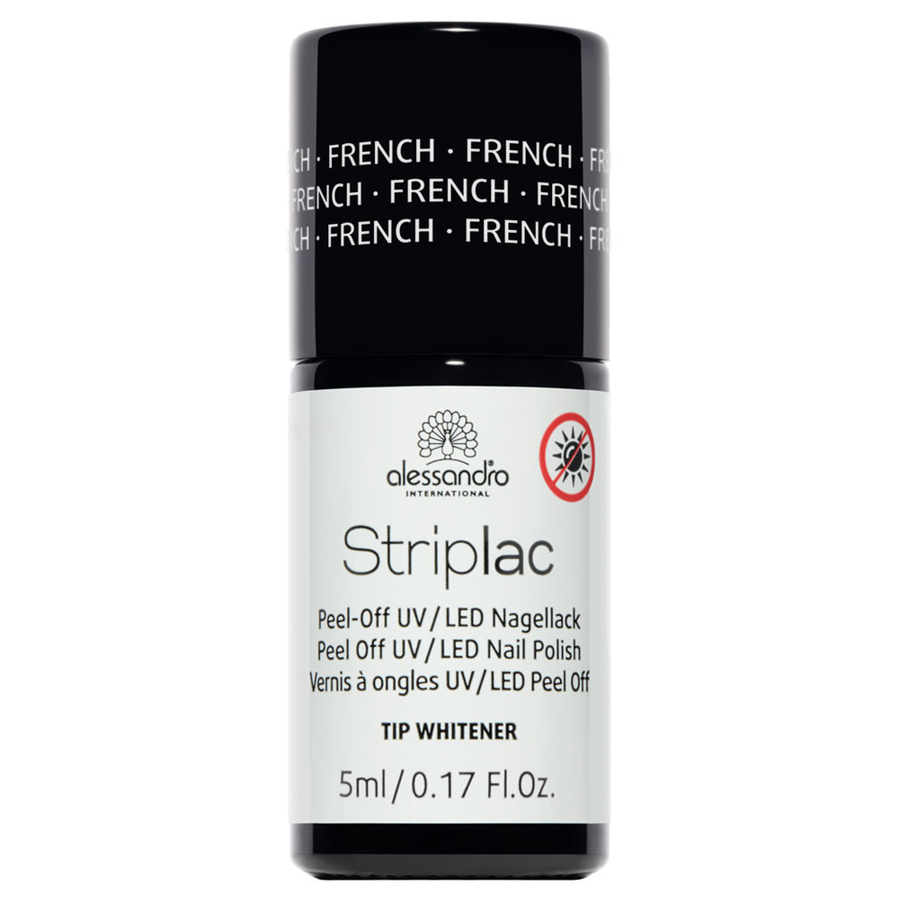 Mini À Striplac Led Uv Peel Off Vernis Ongles wXOkZiPuT