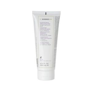 Amandes et graines de Lin Après-shampooing (cheveux secs)