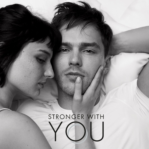 Stronger You Lui Toilette With Emporio Eau Pour De TKFJl1c