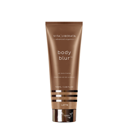 Body Blur Finition HD de la peau - Latte Fond de teint corps