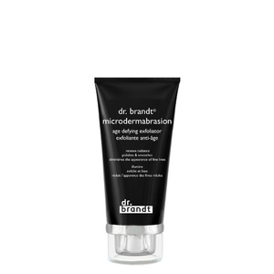 Dr. Brandt Microdermabrasion Exfoliating Face Cream Exfoliant Anti-âge Purifiant