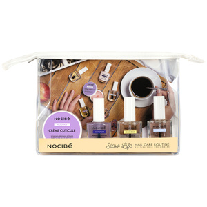 Slow Life Kit Routine Soin des Ongles