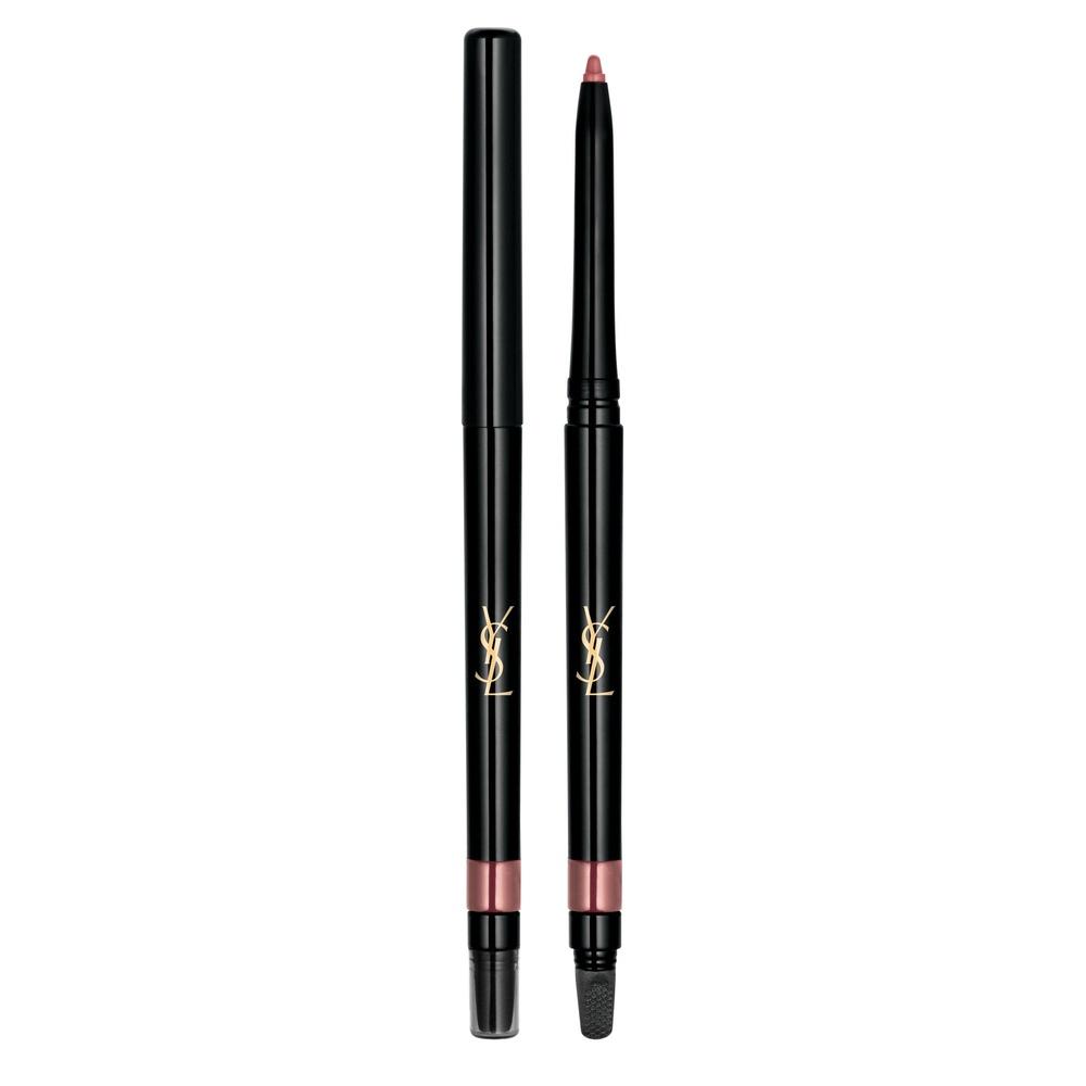 Dessin des Lèvres Lip Styler Crayon à Lèvres Multi Usage