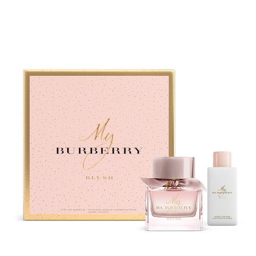 De Burberry 50mlLait Parfum BlushEau 75ml Corps Coffret My dBreoCx
