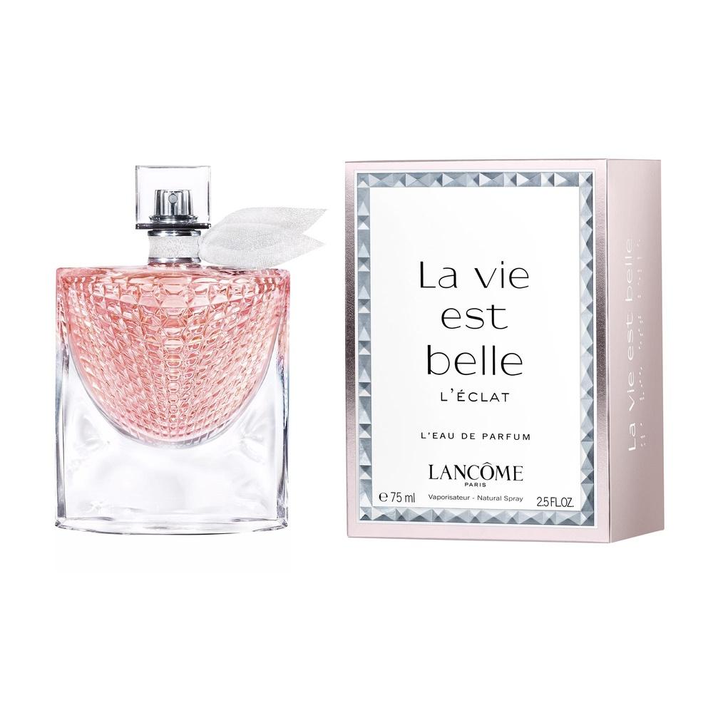 Parfum Belle De Est Eau La Vie L'éclat cAj3RL54q