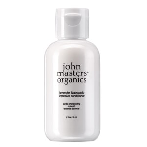 Après-shampoing intensif (cheveux secs)