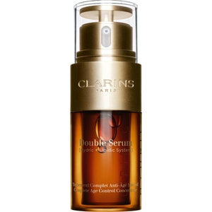 ClarinsDouble SerumTraitement Complet Anti-Âge Intensif