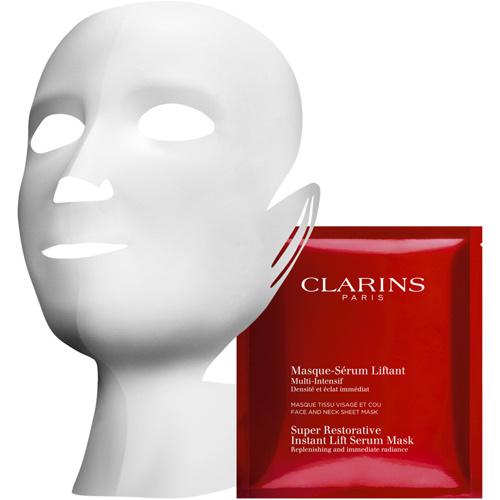 Masque-Sérum Liftant Multi-Intensif Densité et éclat immédiat