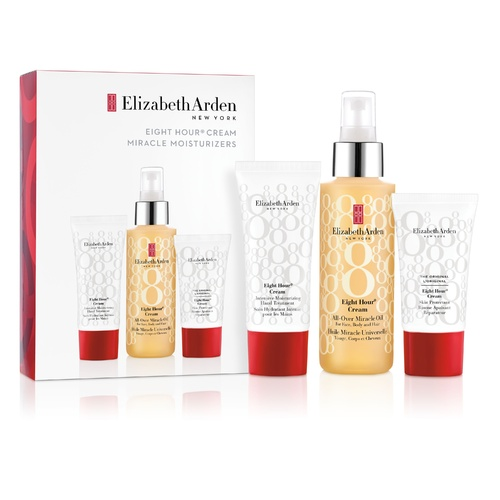 Coffret Huile Miracle Universelle 100 ml