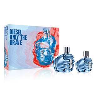 Coffret Only The BraveEau de  Toilette