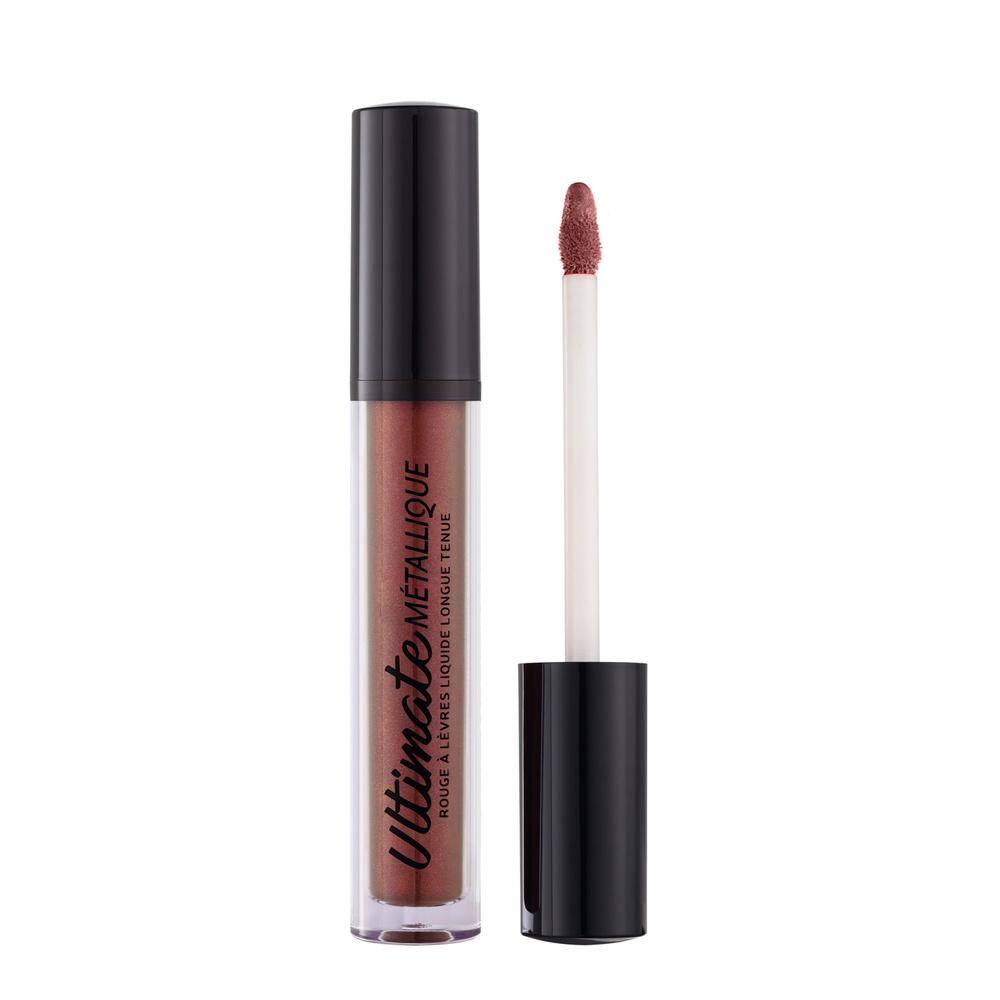 Ulltimate Métallique Rouge à lèvres liquide longue tenue