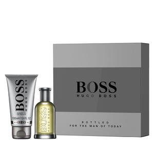 Coffret Boss BottledEau de Toilette