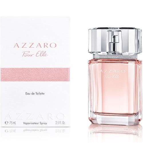 Azzaro Pour Elle Eau de Toilette 75 ml