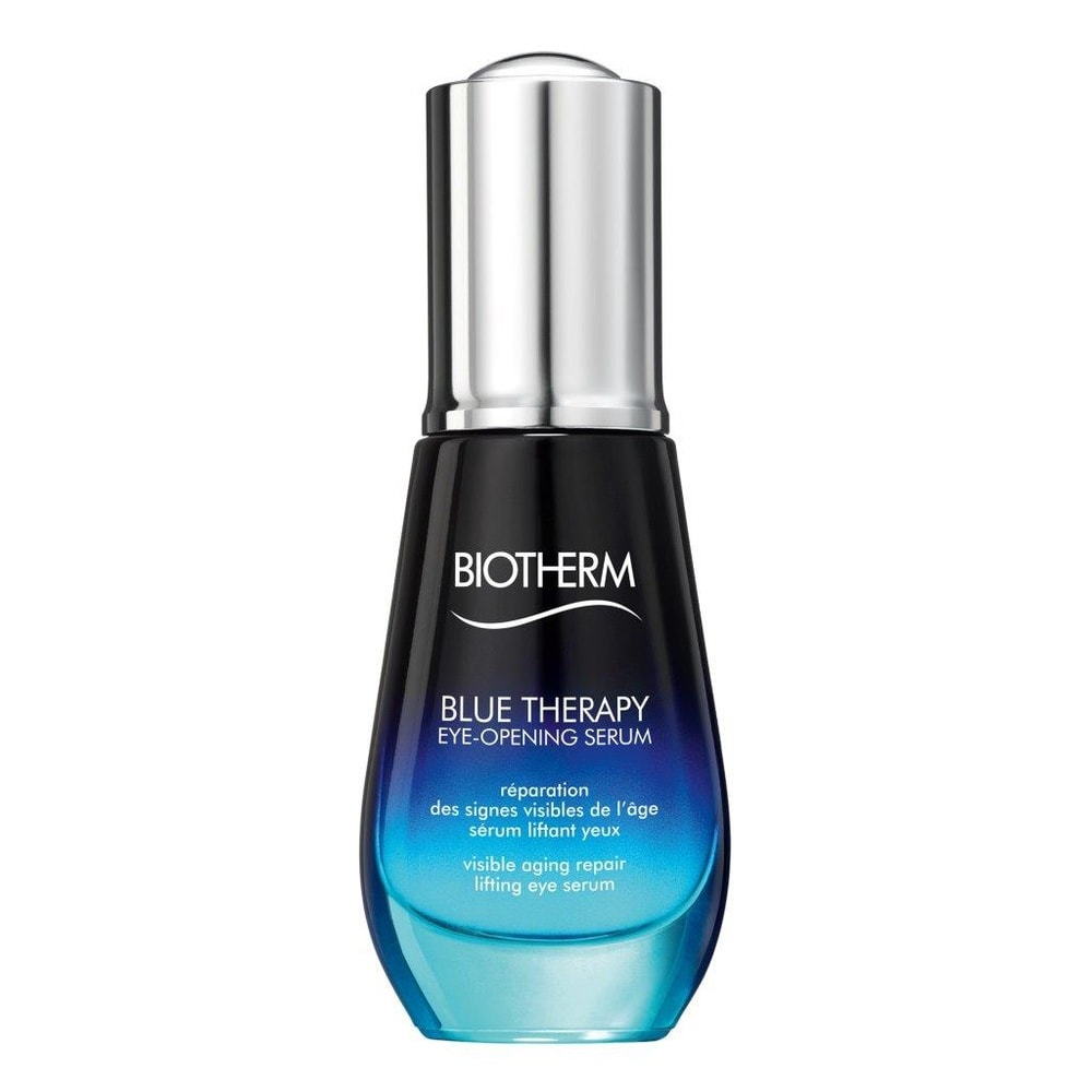 BLUE THERAPY SERUM LIFTANT YEUX SERUM YEUX