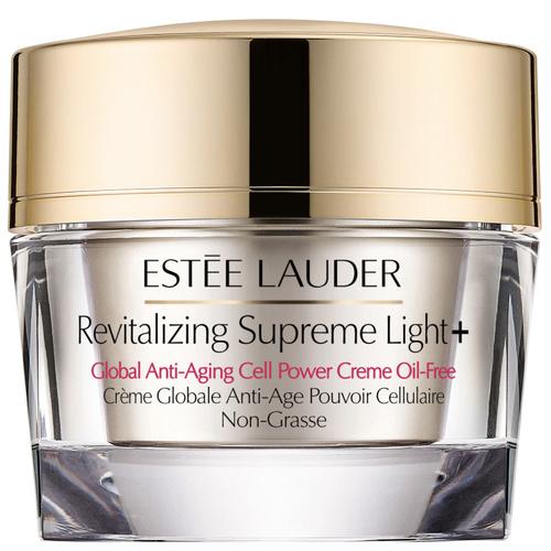 Revitalizing Supreme + Crème globale anti-âge pouvoir cellulaire