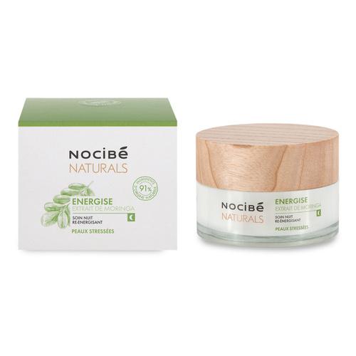 Soin nuit ré-énergisant Naturals¤Energise extrait de moringa