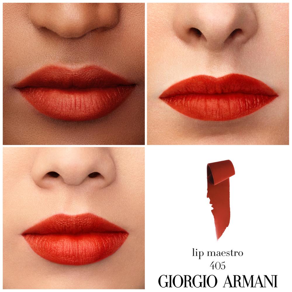 Lip Maestro Rouge à Lèvres Fusion