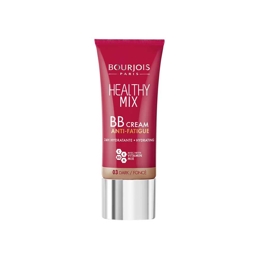 BB Healthy Mix BB Cream
