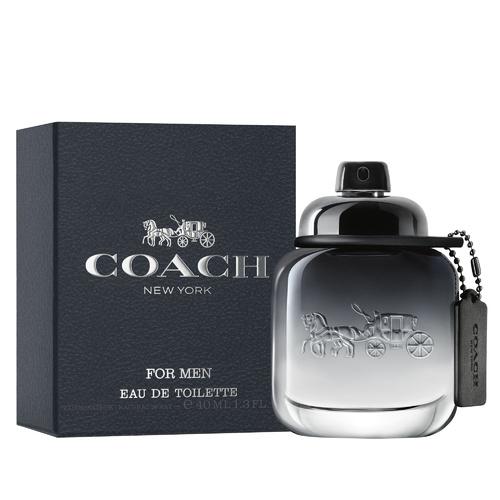 Coach for Men Eau de Toilette