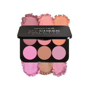 My cheek palette Blush Palette