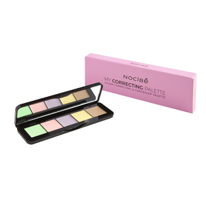 My Correcting Palette Color correcting & concealer palette