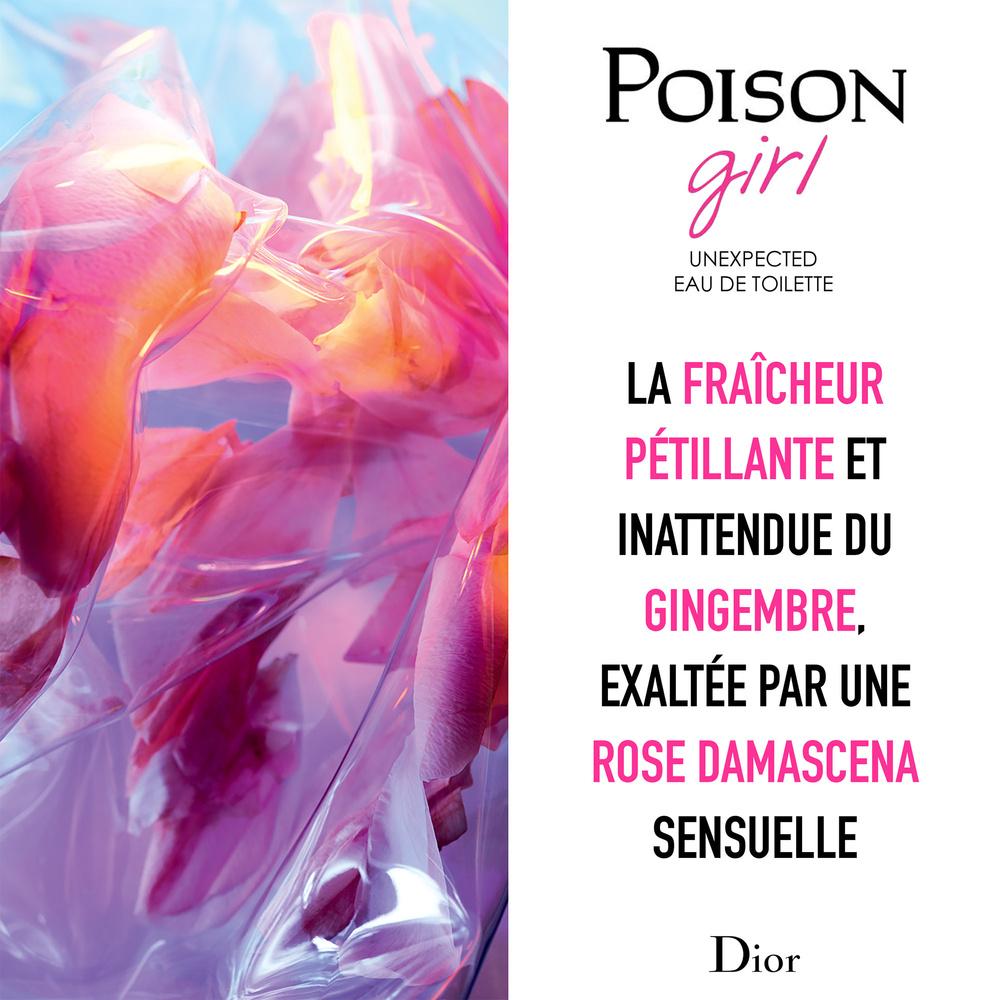 Dior Poison Girl Unexpected 100 Ml