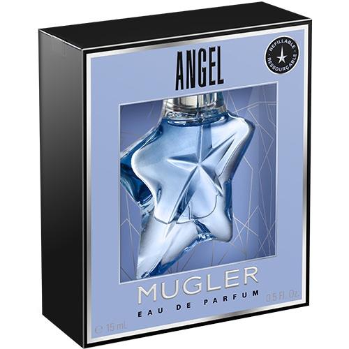 Angel Rechargeable De Angel Eau Parfum ALjc34R5q