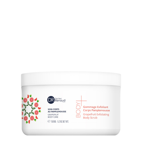 Gommage Exfoliant Corps Pamplemousse Gommage Corps