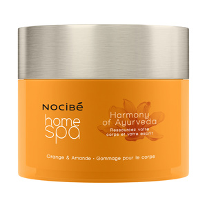 Home Spa - Harmony of Ayurveda Gommage pour le corps