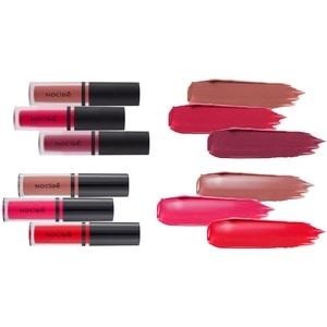 Mini Ultimate Satiné Rouge à lèvres liquide longue tenue