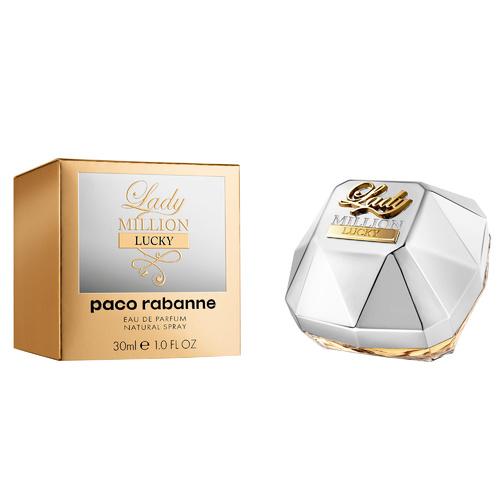 LADY MILLION LUCKY Eau de Parfum