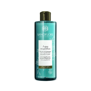 Aqua magnifica Eau de soin purifiante anti-imperfections