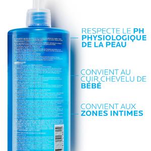 Lipikar gel Lavant -400 ml Gel douche